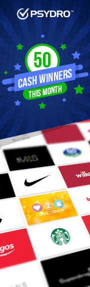Shop, Review & Win Competition Banner-banner-image