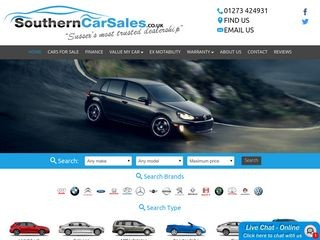 /business/southerncarsales.co.uk
