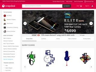 /business/snapdeal.com