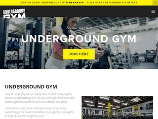 /business/underground-gym.com