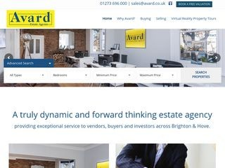 /business/avard.co.uk
