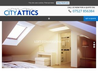 /business/cityattics.co.uk