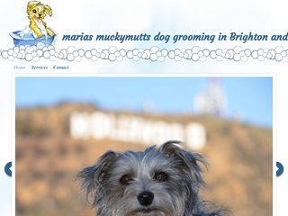 /business/mariasmuckymutts.co.uk