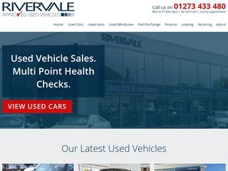 /business/rivervaleusedvehicles.co.uk