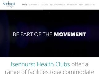 isenhurst.co.uk-logo