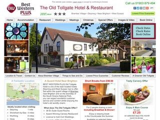 /business/oldtollgatehotel.com