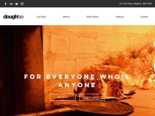 doughbo.com-logo