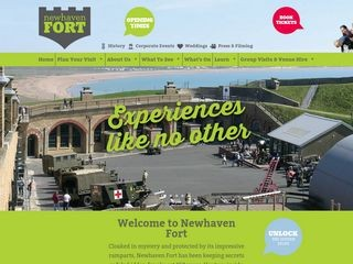 newhavenfort.org.uk/-logo