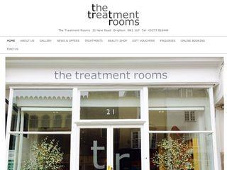 thetreatmentrooms.co.uk-logo
