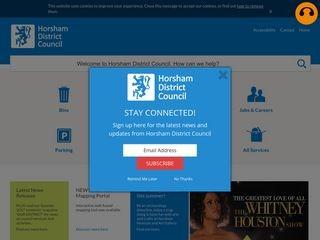 /business/horsham.gov.uk