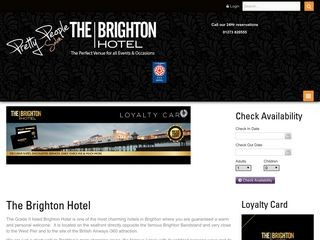/business/thebrightonhotel.co.uk