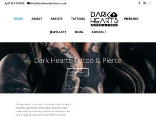 darkheartstattoo.co.uk-logo