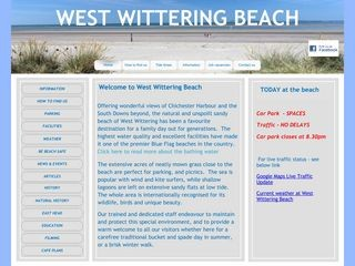 westwitteringbeach.co.uk-logo