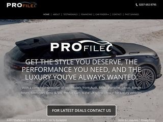 /business/profilecars.co.uk