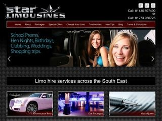 starlimousines.co.uk-logo