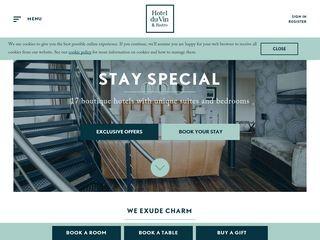 /business/hotelduvin.com