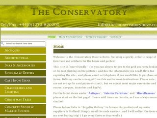 /business/theconservatoryhove.co.uk