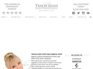traciegiles.co.uk-logo