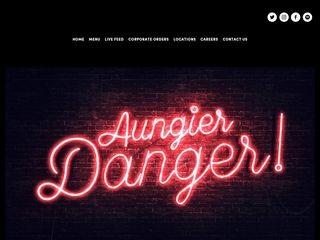 aungierdanger.ie-logo