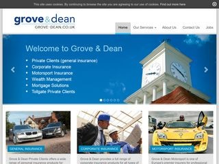 grove-dean.co.uk-logo