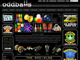 /business/oddballs.co.uk