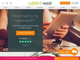 cubittandwest.co.uk-logo
