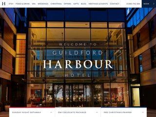 guildford-harbour-hotel.co.uk-logo