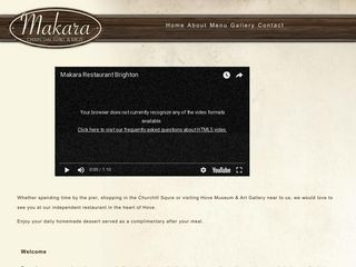/business/makararestaurant.com