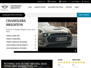 /business/chandlersbrightonmini.co.uk