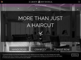 aaron-russell.net-logo