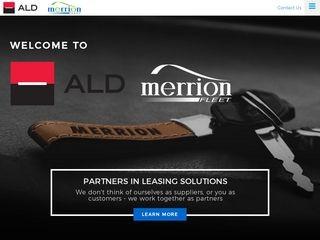 merrionfleet.ie-logo