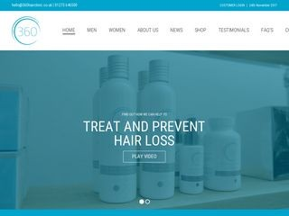 /business/360hairclinic.co.uk