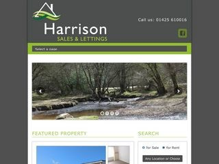 /business/harrisonestateagents.com
