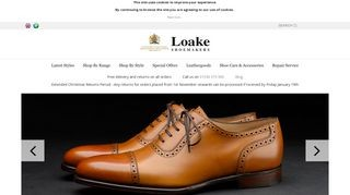 /business/loake.co.uk