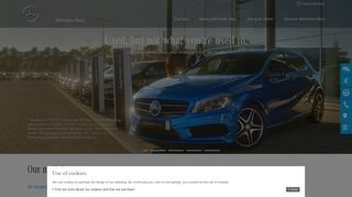 /business/mercedes-benz.co.uk