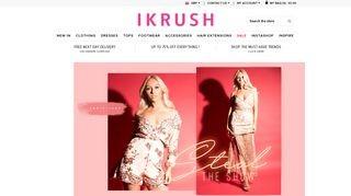 /business/ikrush.com