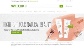 weleda.co.uk-logo