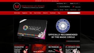 magicshop.co.uk-logo