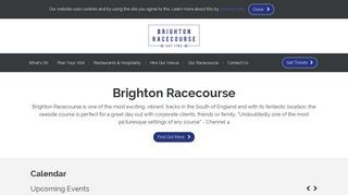 brighton-racecourse.co.uk-logo