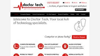 doctor-tech.co.uk-logo