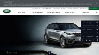 /business/landrover.co.uk