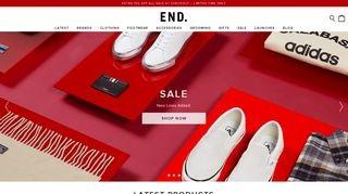 /business/endclothing.com
