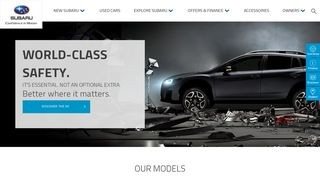 /business/subaru.co.uk