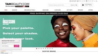 /business/tambeauty.com