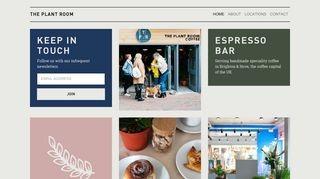 /business/theplantroomcoffee.com