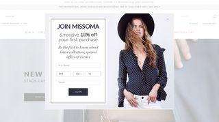/business/missoma.com