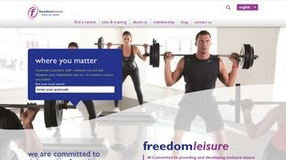 /business/freedom-leisure.co.uk