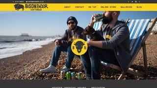 bisonbeer.co.uk-logo