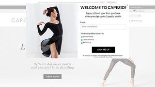 /business/capezioeurope.com