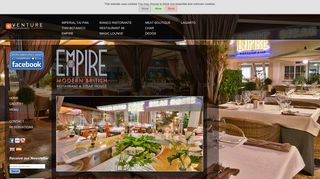 /business/empirerestauranttenerife.com